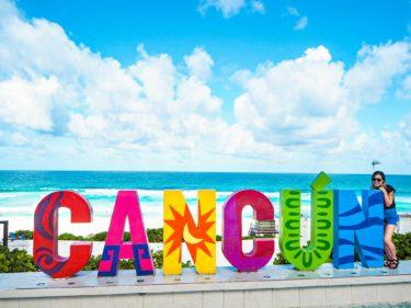 カンクンおすすめスポット!世界一周一人旅で何度も訪れた私の絶対外せないカンクンの観光地。