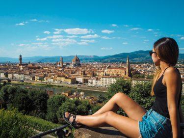 【実体験】海外で女一人旅は危険?世界一周の旅で過ごした恐怖の一夜。