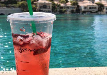 【海外スターバックス】アメリカ旅行で絶対飲むべき!おすすめの限定スタバメニュー